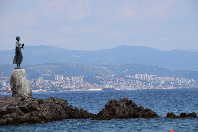 Chorwacja i jej atrakcje: Rijeka